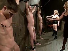 Aiden Starr, Ashley Edmonds, BDSM, Competition, Food, Foot Fetish, Submissive,