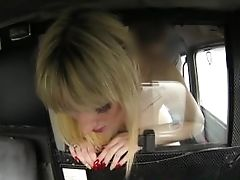 Amateur, Backseat, Big Tits, Blowjob, Bukkake, Car, Cumshot, Doggystyle, Facial, From Behind,