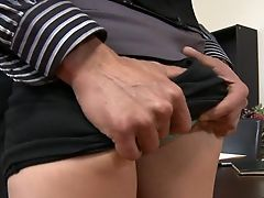 Big Cock, Boss, Brunette, Chanel Preston, Cute, Desk, Dick, Fat, Hardcore, Licking,