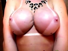 Ass Fingering, Big Tits, Clamp, Classroom, Fetish, Fingering, High Heels, Shemale, Shy, Solo,