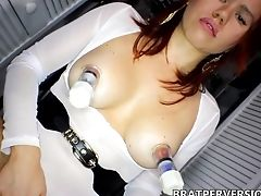 BDSM, Big Tits, Fetish, HD, Nipples, POV,