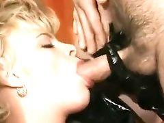 Anal Sex, Ass, Classic, Gangbang, MILF, Retro, Vintage,