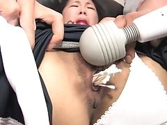Abuse, BDSM, Bondage, Fetish, Japanese, Sex Toys, Submissive,