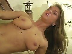 Ass, Babe, Blowjob, Couple, Cum On Tits, Cumshot, Cute, Doggystyle, Hardcore, Lingerie,