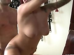 BDSM, Fetish, Fucking, Ginger, Handcuffed, Redhead,