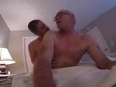 Amateur, Bareback, Big Cock, Daddies, Gaping Hole, HD, Riding,