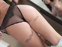 Ass, Cum, Mature, Panties, Piercing, Pornstar, Slut, Tattoo,