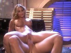 Ass, Babe, Big Tits, Blonde, Blowjob, Couple, Cowgirl, Cute, Dick, Fake Tits,