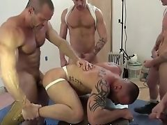 Daddies, Ethnic, Fisting, Group Sex, Hairy, Jock, Pissing, Rimming, Uncut,