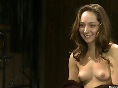 Babe, BDSM, Bound, Cum, HD, Innocent, Misty Magenta, Pain, Remy Lacroix,