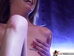 Anal Sex, Anal Toying, Ass, Casting, Dildo, Masturbation, Nikki Benz, Pornstar, Reality, Sex Toys,