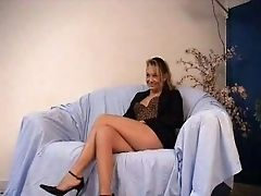 Casting, French, Mature, Mature Anal,