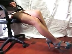 Feet, High Heels, Legs, Nymphomaniac, Sexy, Shoe, Slim, Slut, Webcam,