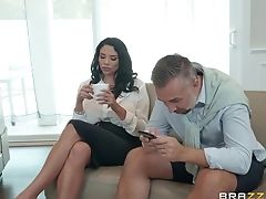 Couple, Cum, Cum In Mouth, Cumshot, Doggystyle, Fingering, Handjob, Hardcore, Horny, Long Hair,