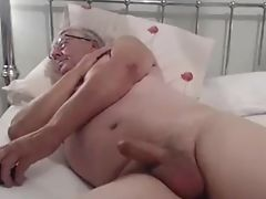 Amateur, Cum, Daddies, Grandpa, Handjob, HD, Masturbation, Webcam,