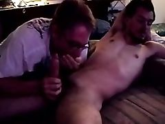 Amateur, Big Cock, Blowjob, Brunette, Caucasian, Couple, Cum Swallowing, Cumshot, Ethnic, Felching,