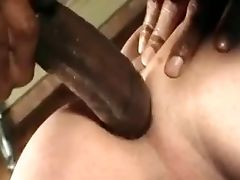 Ass, Bareback, Big Cock, Black, Huge Cock, Interracial, Mature, White,