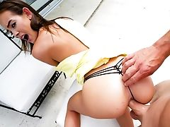 Anal Sex, Babe, Big Ass, Big Cock, Blowjob, Brunette, CFNM, Exotic, Funny, Gorgeous,
