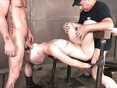 BDSM, Bondage, Doggystyle, Handcuffed, Rough, Submissive,