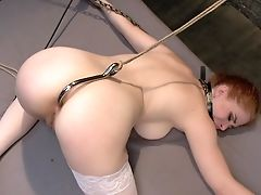 Abuse, Anal Sex, Ass, BDSM, Bondage, Extreme, From Behind, Hardcore, Humiliation, Penny Pax,