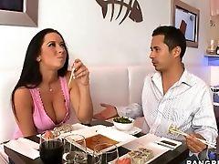 Anal Sex, Big Ass, Big Tits, Brunette, Dirty, HD, Jayden Jaymes, Natural Tits, Teen,