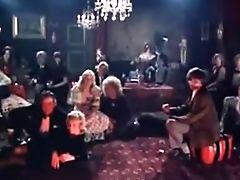 Classic, Group Sex, Retro, Vintage,