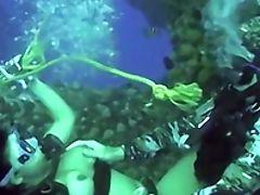 Amateur, Big Tits, Fucking, Hardcore, Outdoor, Underwater,