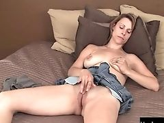 Anal Sex, Ass, Big Tits, Fingering, HD, Masturbation, Nipples, Pussy, Rough, Skirt,