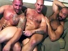 Bear, Group Sex, Holiday, Muscular, Webcam,