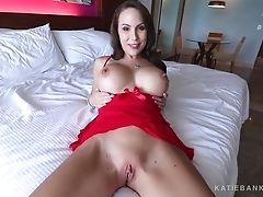 Big Tits, Creampie, Cumshot, Cute, Fucking, Hardcore, Lingerie, MILF, POV,