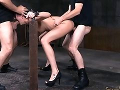 BDSM, Fetish, Punishment, Rough,