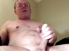 Daddies, Grandpa, Jerking, Masturbation, Webcam,