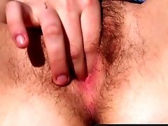 Amateur, Australian, Babe, Fingering, Hairy, Masturbation, Moaning, Nature, Outdoor, Solo,