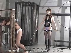 BDSM, Femdom, Japanese, Mistress, Submissive,