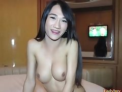 Amateur, Audition, Shemale, Thai,