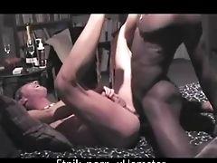 Bareback, Big Cock, Black, Interracial, South African,
