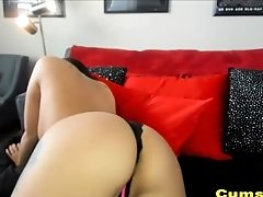 Ass, Ass Fucking, Babe, Big Tits, Model, Pussy, Solo, Webcam,