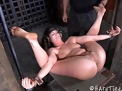 BDSM, Beauty, Bondage, Dungeon, Fetish, Rough, Torture,