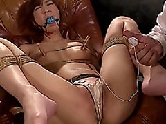 BDSM, Bondage, Fetish, Forced Orgasm, Japanese, Submissive,