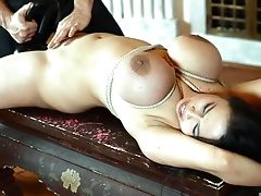 BDSM, Bondage, Fetish, Horny, Naughty, Submissive, Torture, Wax,