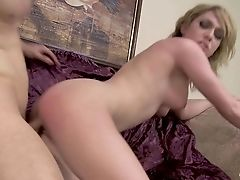 All Holes, Blonde, Cunt, Dick, Doggystyle, Gangbang, Hardcore, HD, Lily Labeau, Natural Tits,
