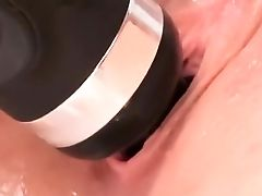 Amateur, Fisting, Gyno, Shaved Pussy, Solo, Webcam,