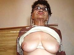 Compilation, Extreme, Granny, Masturbation, Mature, Old,