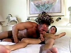 Boy, Daddies, Flexible, Fucking, Mature, Old And Young, Riding,