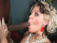 Big Black Cock, Big Cock, Black, Blowjob, Candy Monroe, Couple, Cowgirl, Cuckold, Doggystyle, Hardcore,