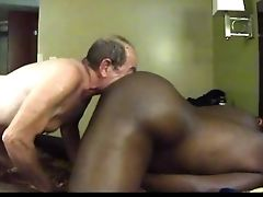 Amateur, Big Black Cock, Interracial, Mature,
