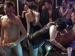 Big Tits, Blonde, Brazilian, Carmen Blue, Group Sex, Interracial, Katy Sweet, Lena Cova, Lingerie, Monica Sweet,